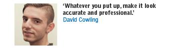 DavidCowlingquote