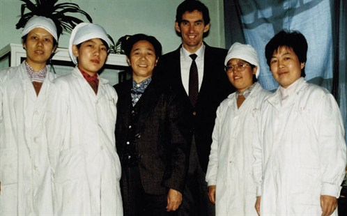 Johnston - 1987 Tianjin Eye Hospital - resized
