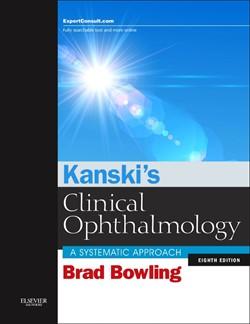Kanski 8th ed