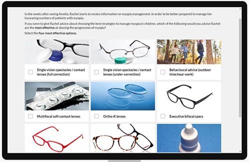 Myopia case study 2 - online