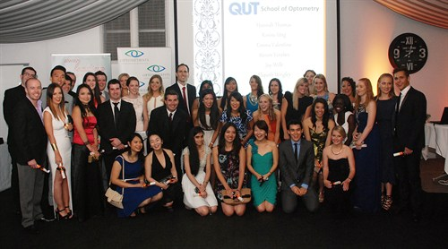 New QUT Graduates 2013 (38 Of 52)