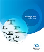 OA Strategic Plan 2018-2021 cover