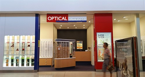 Optical superstore - online