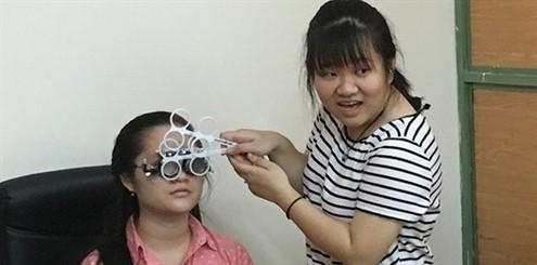 Pham Ngoc Thach Medical University - online