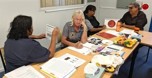 Port Augusta 3 Institute_PEHET_Image BHVI