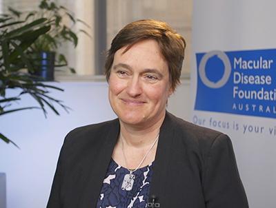 Professor Erica Fletcher - online