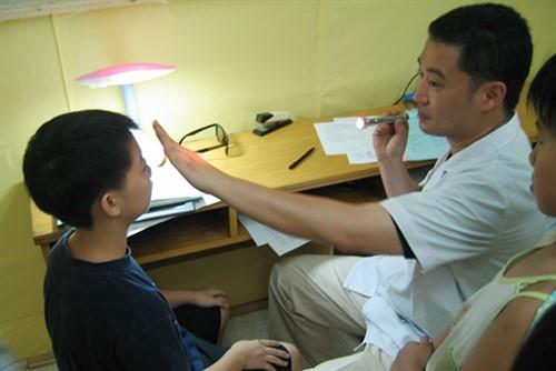 Professor Ming He 1 - online