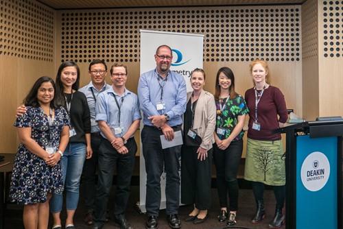SEMO 2018 organising committee