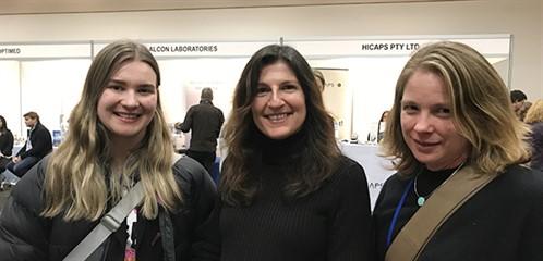 Tori Halsey, Karen Hurtado, Rebecca Youd - online
