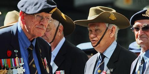 Veterans - 273185081 - online