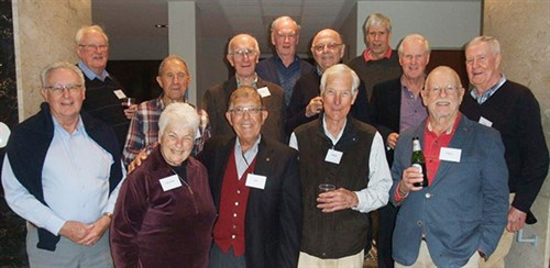 WA reunion group - online